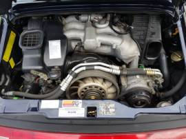 Porsche 911 Carrera 4 S 1996