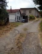 Casa collina in terreni e rustici