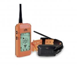 Satellitare cani Dogtrace X20+ 3 anni di garanzia