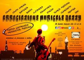 CORSO DI CANTO E STRUMENTI MUSICALI