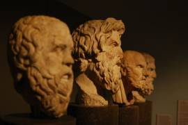 FILOSOFIA STORIA SCIENZE UMANE ITALIANO