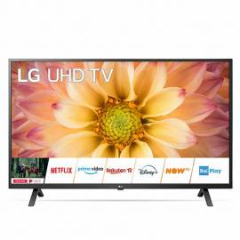Lg Smart TV 75 Pollici 4K Ultra HD LED TV Smart WebOs 5.0 75UN70706LD.API UN70