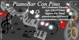 PianoBar Con Pino