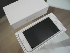 Apple iPhone 6 64GB Silver (Argento, Bianco)