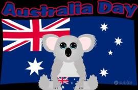 (Australian~) Lezioni di Inglese docente Madrelingua