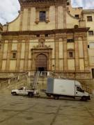 Traslochi e trasporti a Palermo. Noleggio autoscala tel 338.9200544
