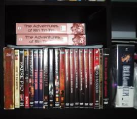 Film e serie tv da collezione in dvd