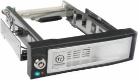 "Thermaltake HDD Rack, SATA 3.5"", Nero"