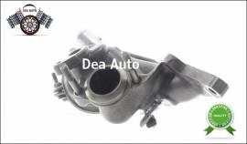 Turbina turbocompressore smart 600 garrett 708837-1 1600960499 nuova