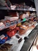 SUPERMERCATO SEMINUOVO - Attrezzature e Alimenti