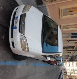 Fiat Idea 1900 multijet