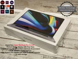 MacBook Pro (Retina,16 pollici) Space Grey