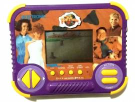 Console GIG Tiger - The Flintstones Electronic- 1990 come nuovo