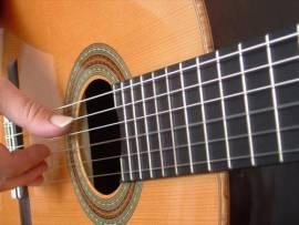 Anche a domicilio lezioni di chitarra classica/moderna
