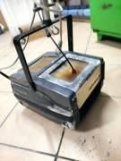 lava tappeti rotowash perfettamente funzionante rulli come nuovi  Forniamo attrezzature e macchinari