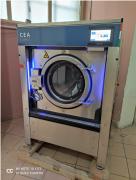 NUOVA DA POCO ARRIVATA NEI NOSTRI MAGAZZINI lavatrice super centrifugante da 26kg  computer elettron
