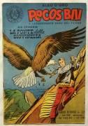 Albo d'oro n.221 Pecos Bill La fonte della giovinezza 5 agosto 1950 ottimo