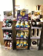 STOCK PELUCHES WARMIES