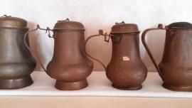 Cioccolatiere antiche epoca 1600-1700