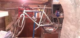 montain bike completa accessori