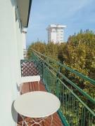 Suite/apartments Rimini Miramare