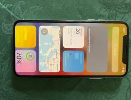 iPhone X 64Gb (silver/bianco) in Eccellenti condizioni
