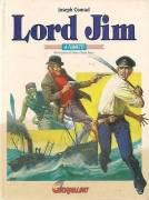 (Joseph Conrad) LORD JIM  a fumetti