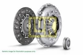 Kit Frizione Luk per: VW POLO (9N_): 1.4 TDI