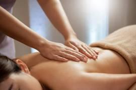Massaggio a domicilio - Prova GRATIS per Donne e Coppie