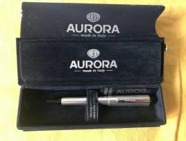Penna Aurora in Argento 925
