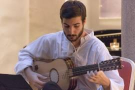 Lezioni di chitarra (anche a domicilio o online)