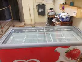 Arredo Mini-Market Salumi Seminuovo