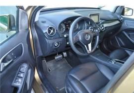 Mercedes-Benz B 180 CDI BE SPORT AUT 7G 2015