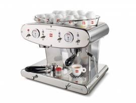 macchine da caffè e bevande da ristorazione horeca illy ipso