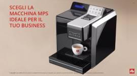 Macchine da caffè sistema Illy caffè per casa ,aziende e uffici