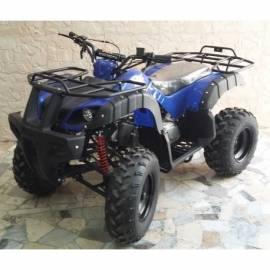 QUAD HUMMER MAXI 200CC R10