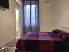 Centro Prati San Pietro stanza con bagno
