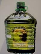 Olio Oliva categoria superiore evo 5 litri OTTOBRATICA bio