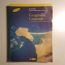 Geografia Generale - Ivo Neviani, Cristina Pignocchino Feyles - Sei Ed. - 1998