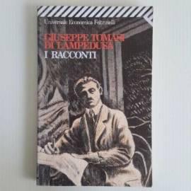I Racconti - Giuseppe Tomasi Di Lampedusa - Feltrinelli - 1993