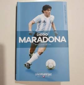 Diego Maradona - I Mito Dello Sport - Gazzetta Dello Sport - 2020