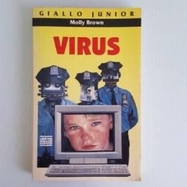 Virus - Giallo Junior - Molly Brown