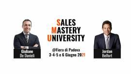 Sales Mastery University 2021