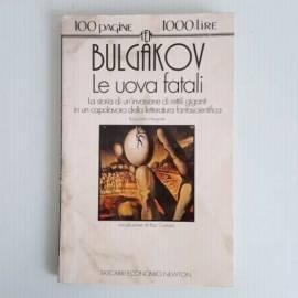 Le Uova Fatali - Bulgakov - La Storia Di Un'Invasione Di Rettili