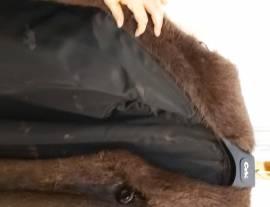 Pelliccia rat musquet