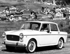 Ricambi Fiat 1100 d