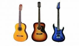 Lezioni di chitarra per tutti! tel 3890805314
