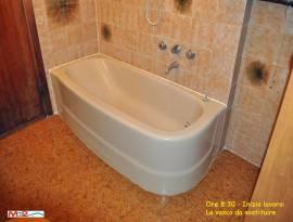 RIMANENZE di Vasche da Bagno Colorate fine serie