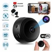 Telecamera Wifi con visione notturna a infrarossi