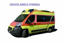 Ambulanze Private Formia - CROCE AMICA